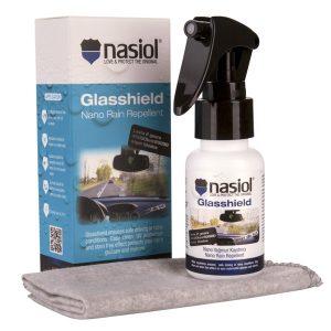 GLASSHIELD box